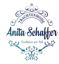 Anita Logo verlauf